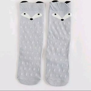 Other - ❗ Last One❗3 for $15 Knee High Socks